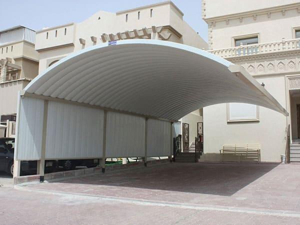 حداد تركيب مظلات في محافظة العاصمة الكويت