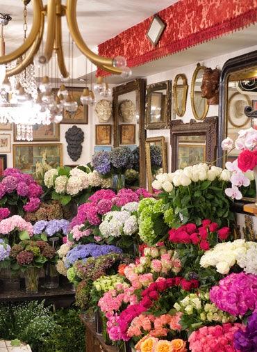 محل زهور في محافظة العاصمة الكويت