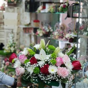محل ورد محافظة العاصمة الكويت